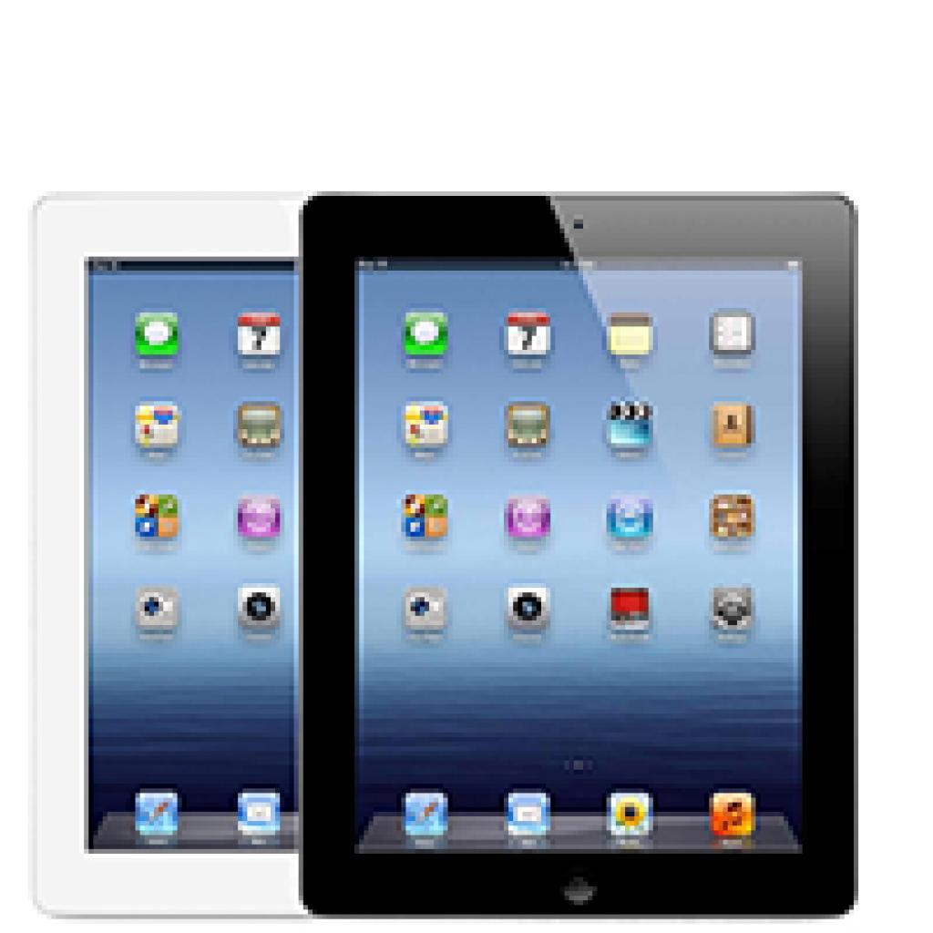 Ремонт iPad 3 в Москве