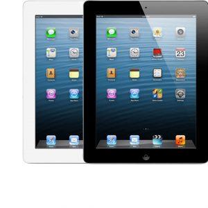 ремонт iPad 4 в Москве