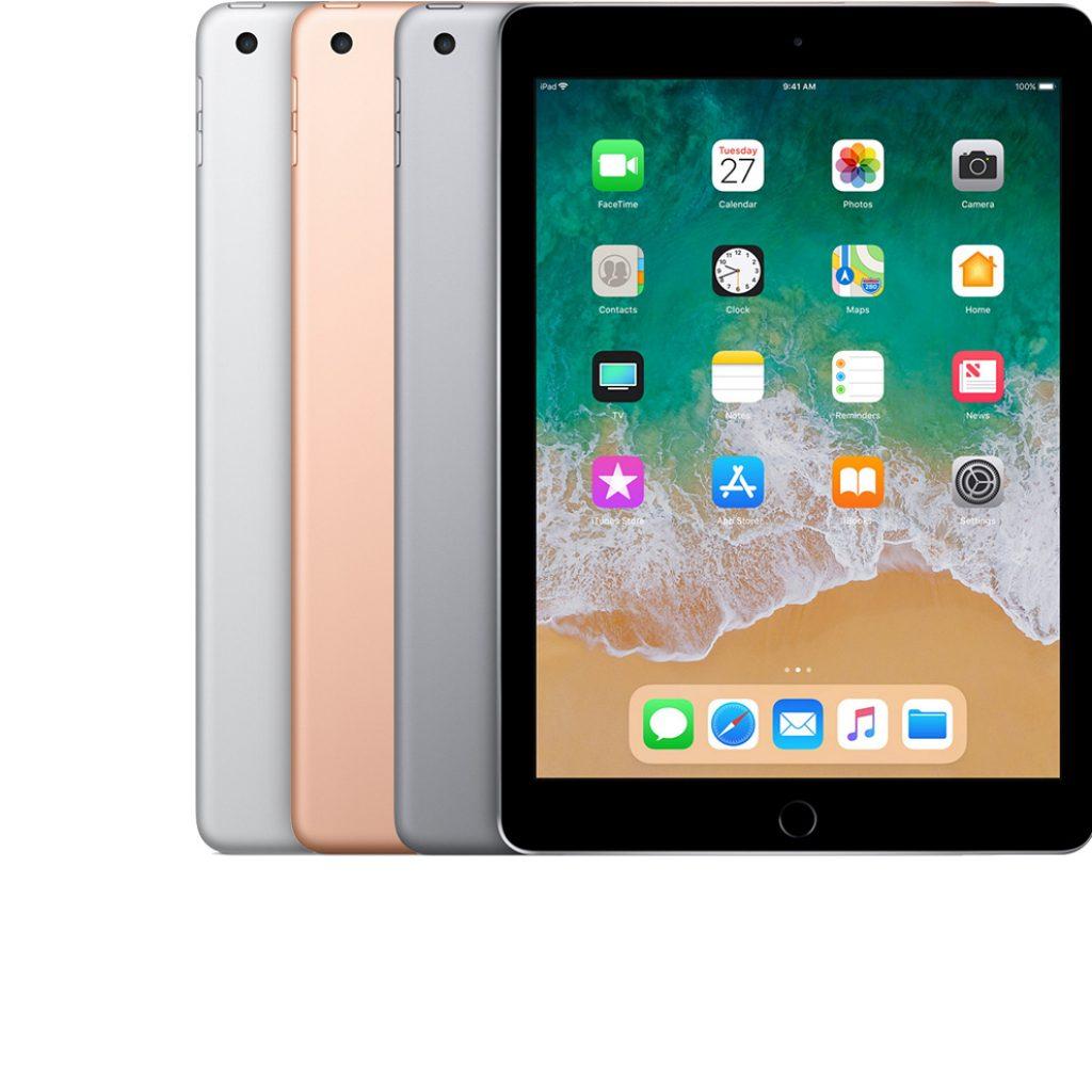 Ремонт iPad 6 в Москве