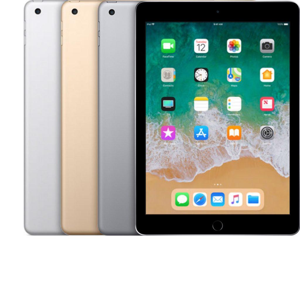 Ремонт iPad 5 в Москве