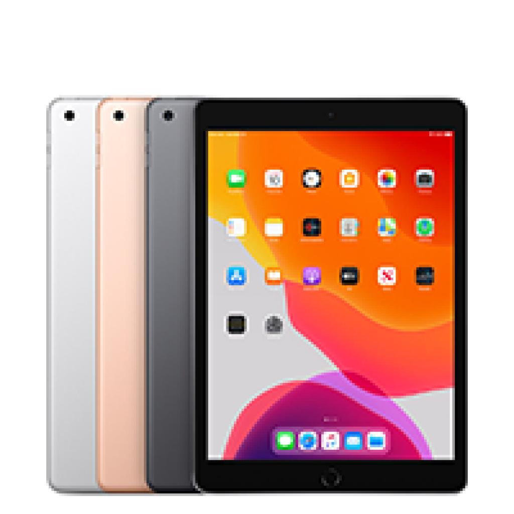 Ремонт Apple iPad 7