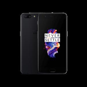 ремонт OnePlus 5